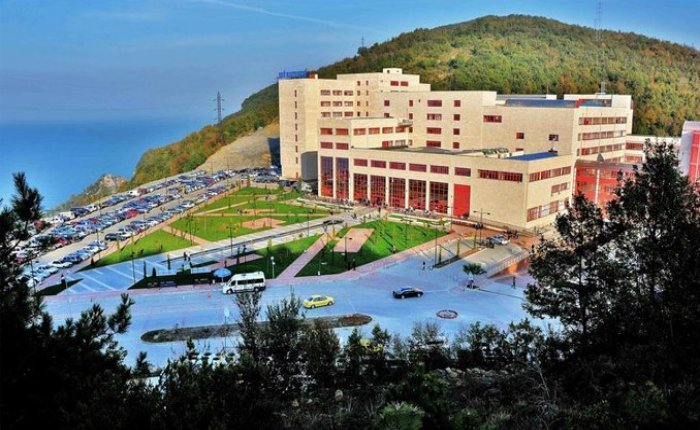 Bülent Ecevit Üniversitesi elektrik tesisi uzmanı doçent arıyor
