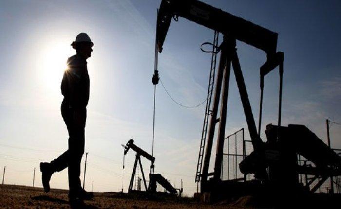 Mayıs'ta petrol ithalatı yüzde 48 arttı