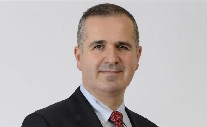 Sabancı Holding'e yeni CEO: Cenk Alper