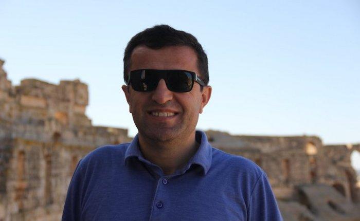 TürkAkım Gaz Taşıma AŞ'ye Nabucco kökenli genel müdür
