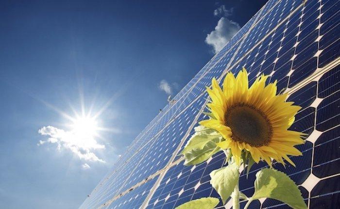 Fransa Haziran'da güneş elektriği rekoru kırdı