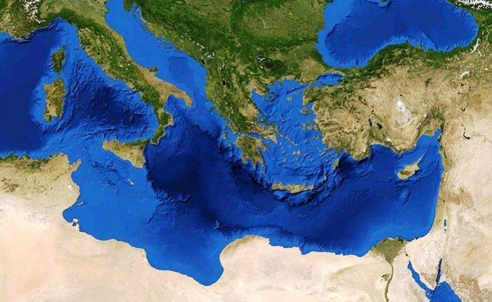 Doğu Akdeniz'de dörtlü işbirliği güçlendirilecek