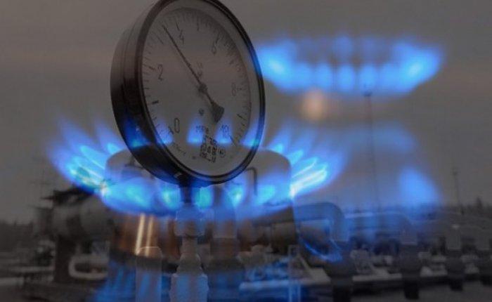 Mayıs'ta doğalgaz kullanımı yüzde 2 azaldı