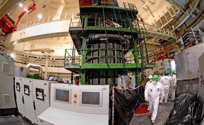 Rosatom hızlı reaktör projesini erteledi