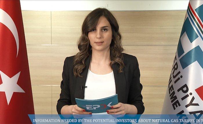 EPDK yabancı yatırımcılara yol gösteriyor