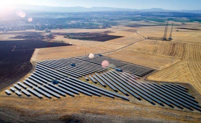 Güçlü Dokuma, Fior ve Ulu'dan güneş santralleri devralıyor