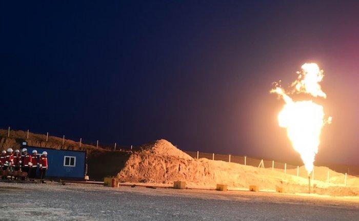 Kanadalı Thrace BasinSilivri'de doğalgaz arayacak