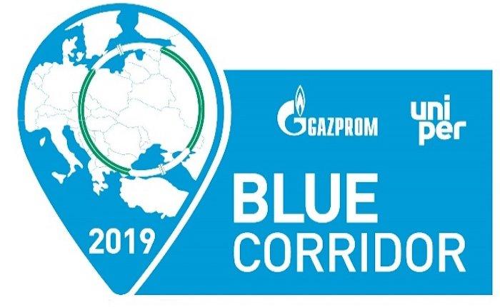 Mavi Koridor Rallisi İstanbul'dan start alıyor