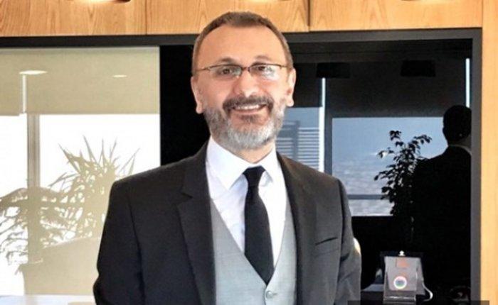 Mithat Bülent Özmen İGDAŞ Genel Müdürü oldu