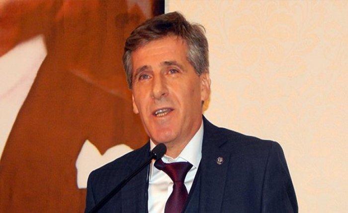 Süleyman Akyüz Petrol-İş Başkanı seçildi