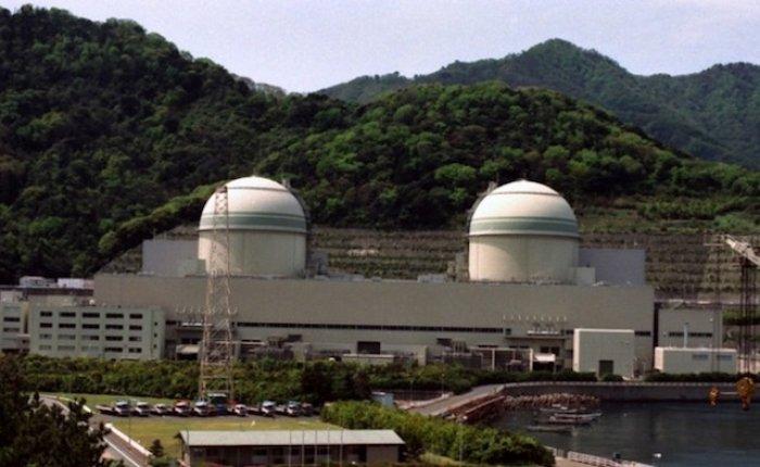 Japonya nükleer santrallerin yüzde 40'ını kapatacak