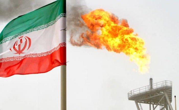 Fransa'dan İran'a petrol garantili kredi girişimi
