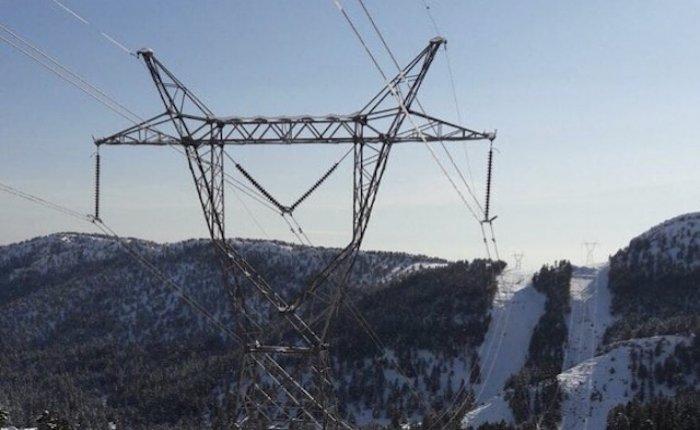 Spot elektrik fiyatı 15.09.2020 için 296.28 TL