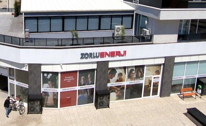Zorlu'nun Eskişehir ofisine iş sağlığı ve güvenliği belgesi