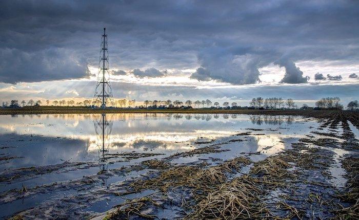 Avrupa'nın en büyük doğalgaz sahasında üretim erken sonlandırılacak