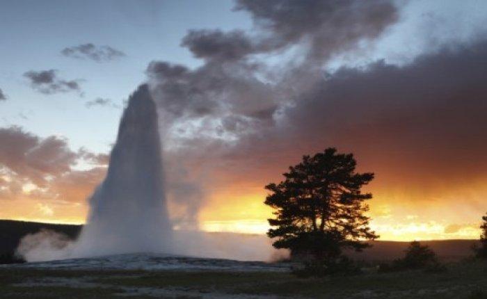 Kırşehir'de bir adet jeotermal kaynak ruhsatı verilecek