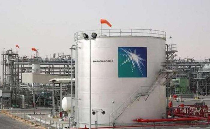 Aramco petrol üretimini toparladı