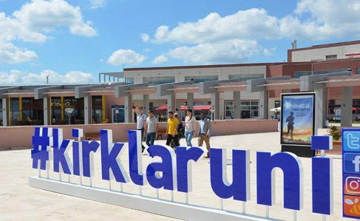 Kırklareli Üniversitesi 2 elektrik hocası alacak