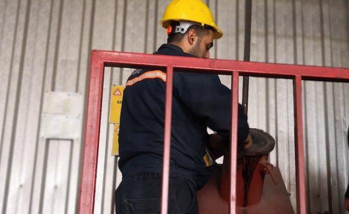Kırklareli'de Belediyelerin atıkları daha fazla elektrik üretecek