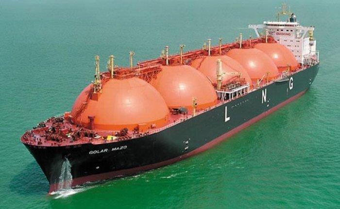 Japonya'dan LNG'ye 10 milyar dolar yatırım