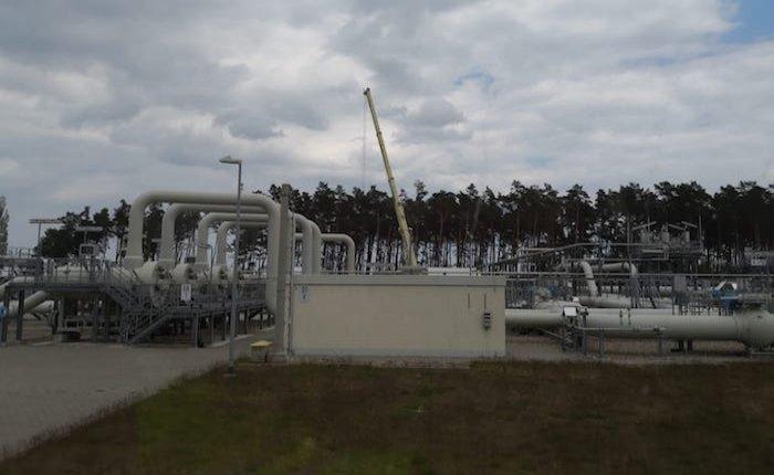 Gazprom: ABD Kuzey Akım 2'yi kendi gazını satmak için engelliyor