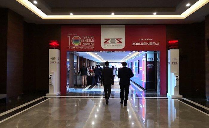 10. Türkiye Enerji Zirvesi başladı