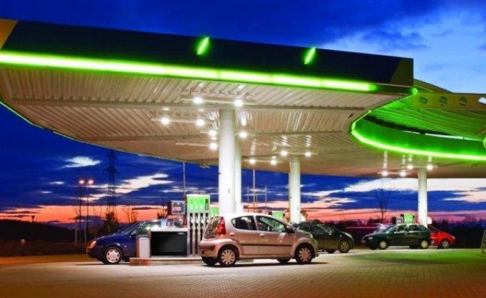 Akçakoca'da benzin istasyonu satışa çıkarılacak