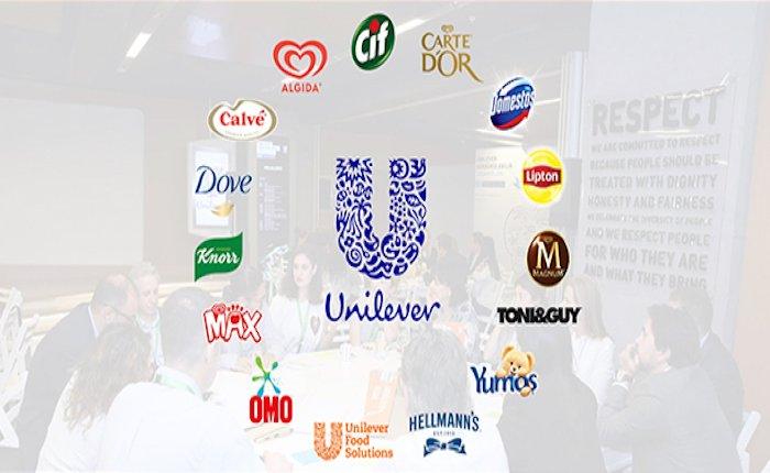Unilever plastik ambalajları azaltacak