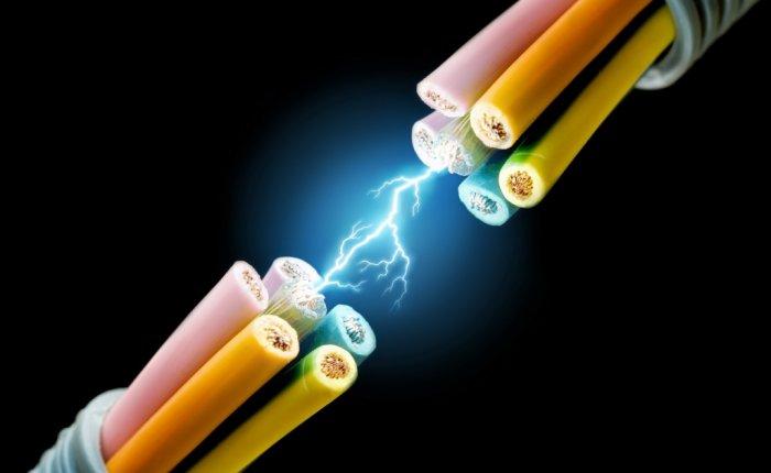 ABD'de elektrik üretimi yüzde2arttı