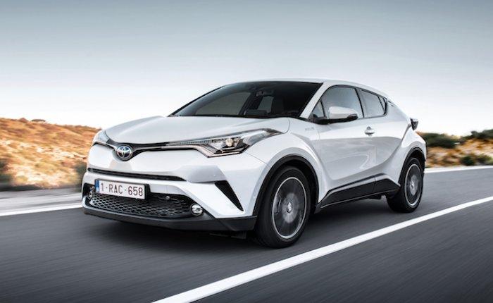 Elektrikli ve hibrid otomobillerin pazar payı yüzde 3,3'e yükseldi