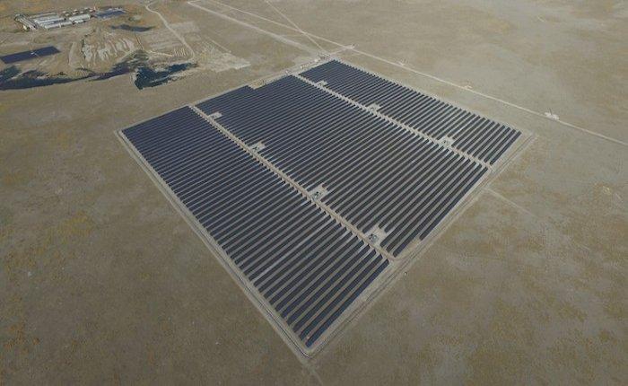 Polat Enerji Cıngıllı GES'te elektrik üretimine başladı