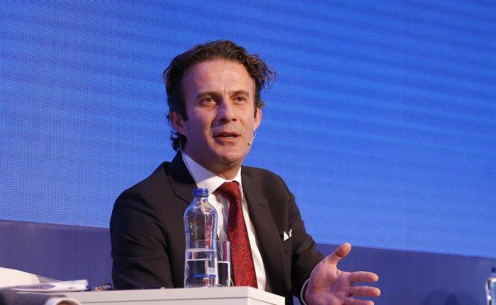 Enerjisa Enerji CEO'luğuna Murat Pınar getirildi