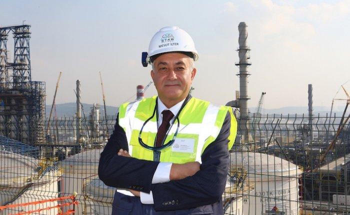 STAR Rafineri ham petrol depolama kapasitesini arttırıyor