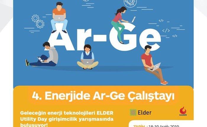 ELDER'den 300 bin TL ödüllü girişimci yarışması
