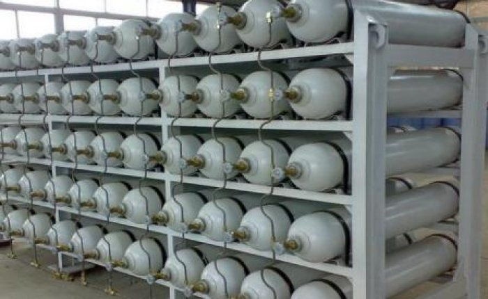 CNG satış ve teslimatı için ithalat lisansı şart