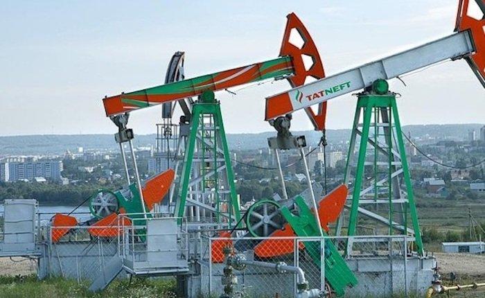 Rus Tatneft, Tataristan'da rafineri kuracak