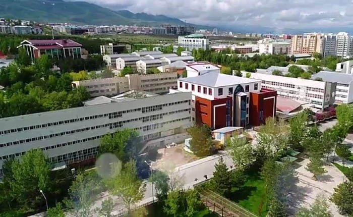 Atatürk Üniversitesi elektrik uzmanı iki hoca arıyor