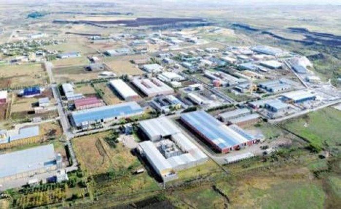 Diyarbakır Tekstil İhtisas OSB YG-AG şebekesi yaptıracak