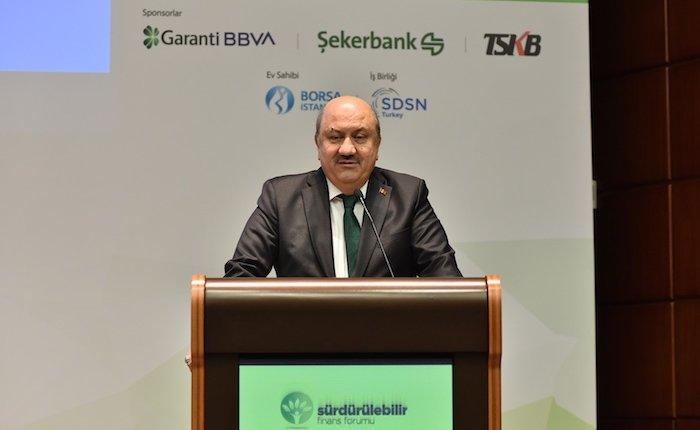 Akben: Bankalar enerji sektörüne 184,4 milyar TL kredi verdi