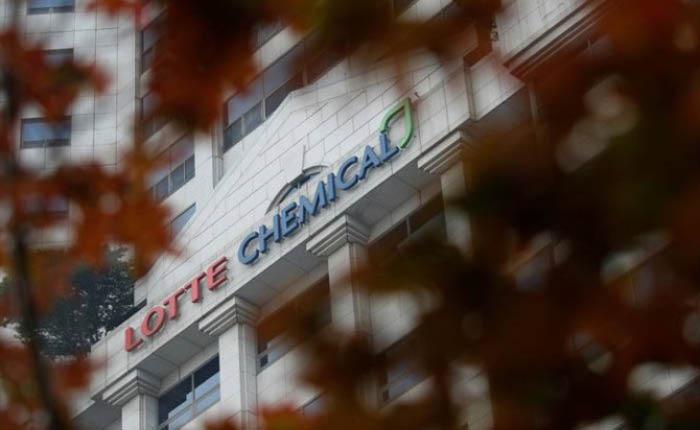 Lotte Chemical ve GS Energy'ye ortak girişim için Rekabet izni