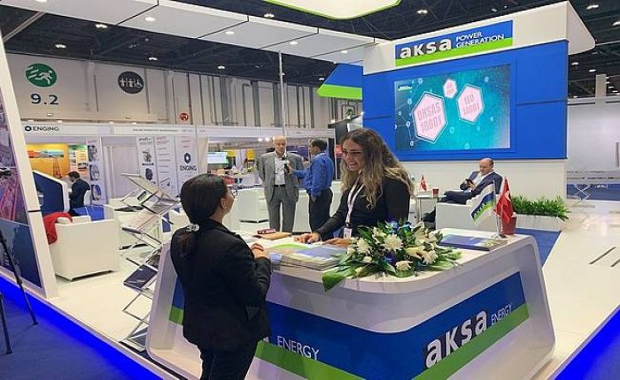 Mustafa Kızıltunç Aksa Enerji Yatırımlar ve Mühendislik Direktörü oldu