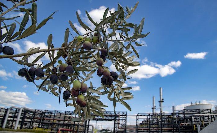 Tüpraş on yılda 479 enerji verimliliği projesi hayata geçirdi