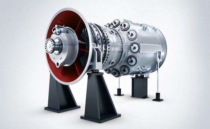 Siemens Güney Kore'ye yüksek verimlikli gaz türbini sağlayacak
