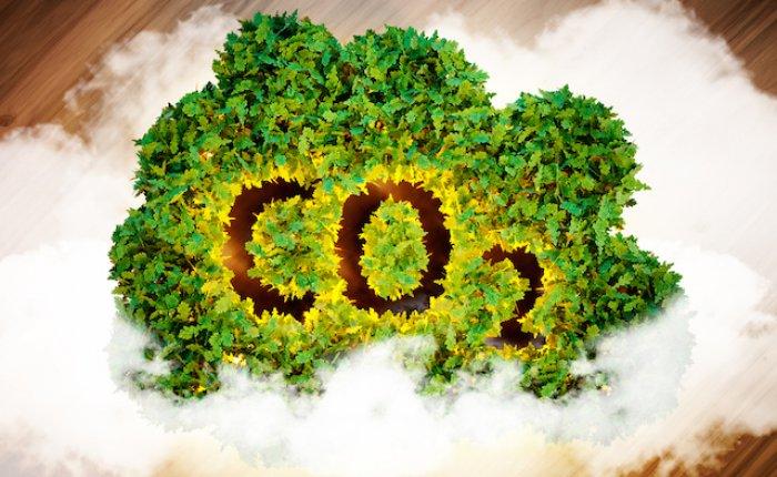 2018'de enerji kaynaklı emisyon yüzde 2 arttı