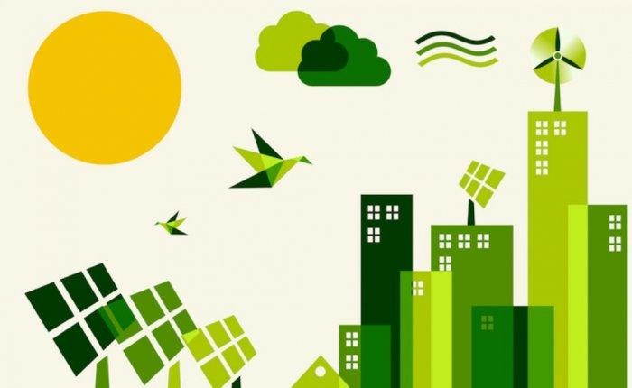 Kamuya ait 10 binada enerji verimliliği dönüşümü