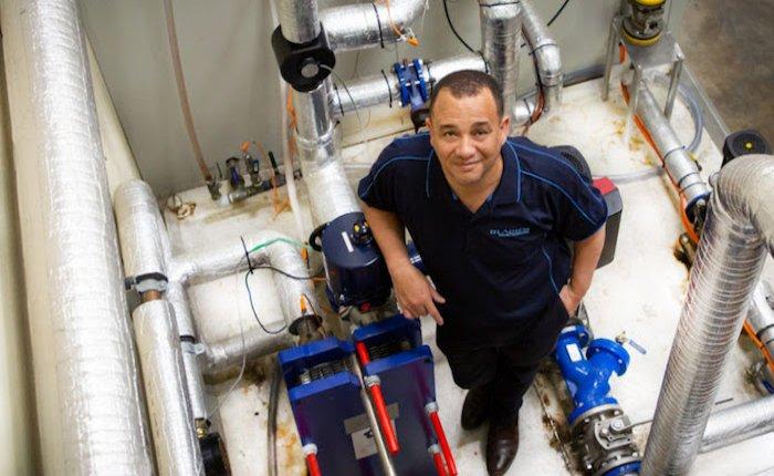 Avustralya'da çevreci soğutma teknolojisi geliştirildi