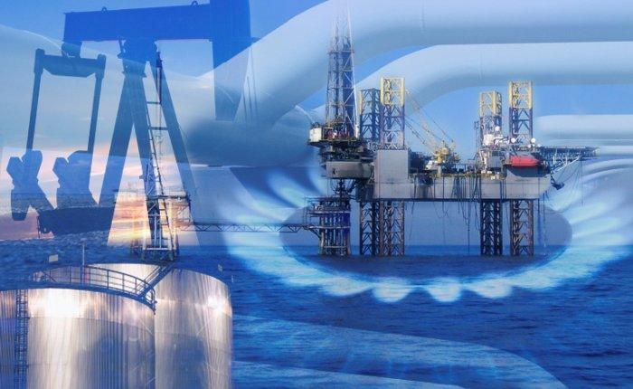 Türkiye'nin enerji ithalatı Ekim'de yüzde 15 azaldı