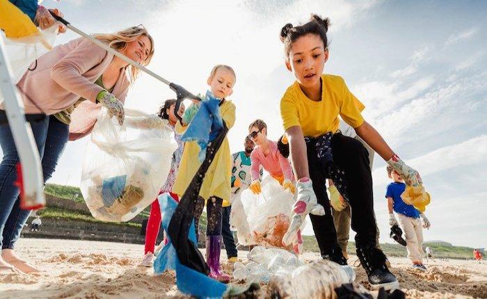 Shell plastik atıklardan kimyasal hammadde üretiyor