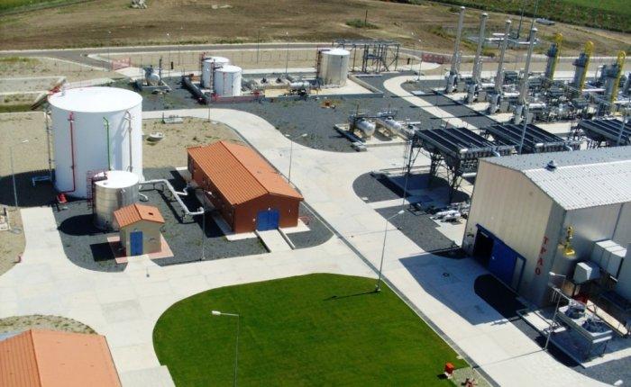 BOTAŞ doğalgaz depolama başvuruları 25 Aralık'a kadar yapılabilecek
