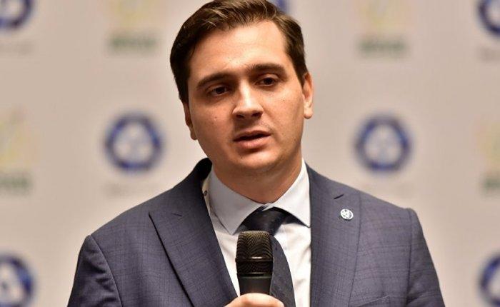 Dedusenko: NGS Türkiye'yi dışa bağımlılıktan kurtaracak